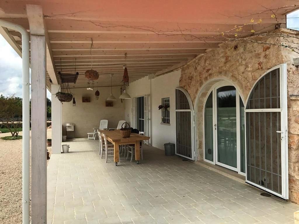 villa tenuta lamia, ostuni, italy - booking