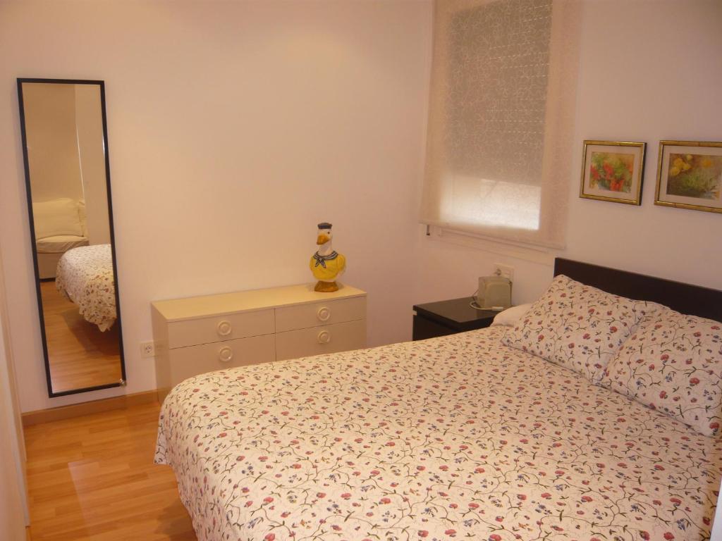 Bonita foto de Apartament Conde Güell