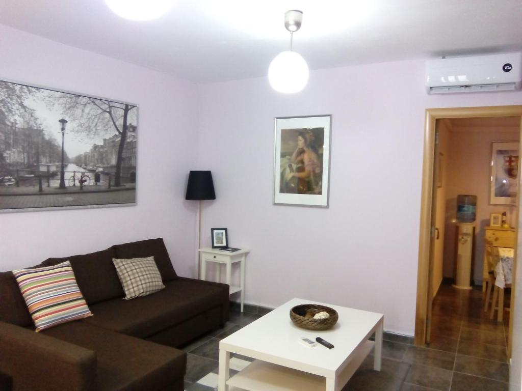 Apartments In El Arrabal Catalonia