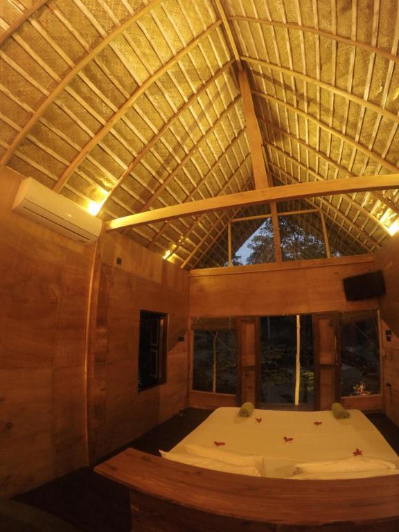 Bedda Eco Cottages  Deniyaya  Sri Lanka