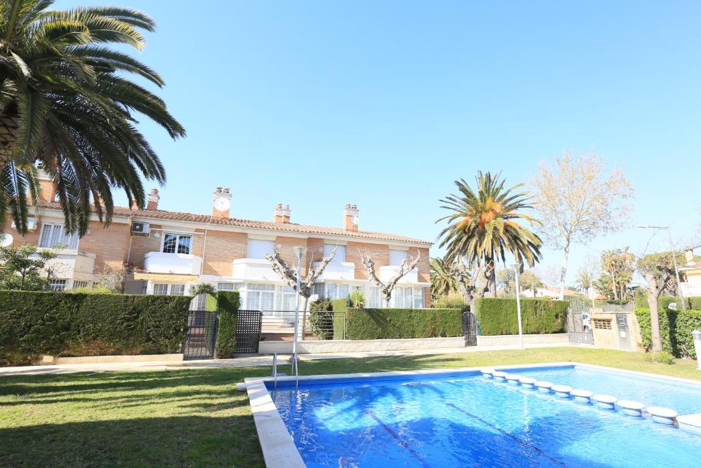 Vakantiehuis Casa Oxford Litoral Costa Dorada (Spanje ...