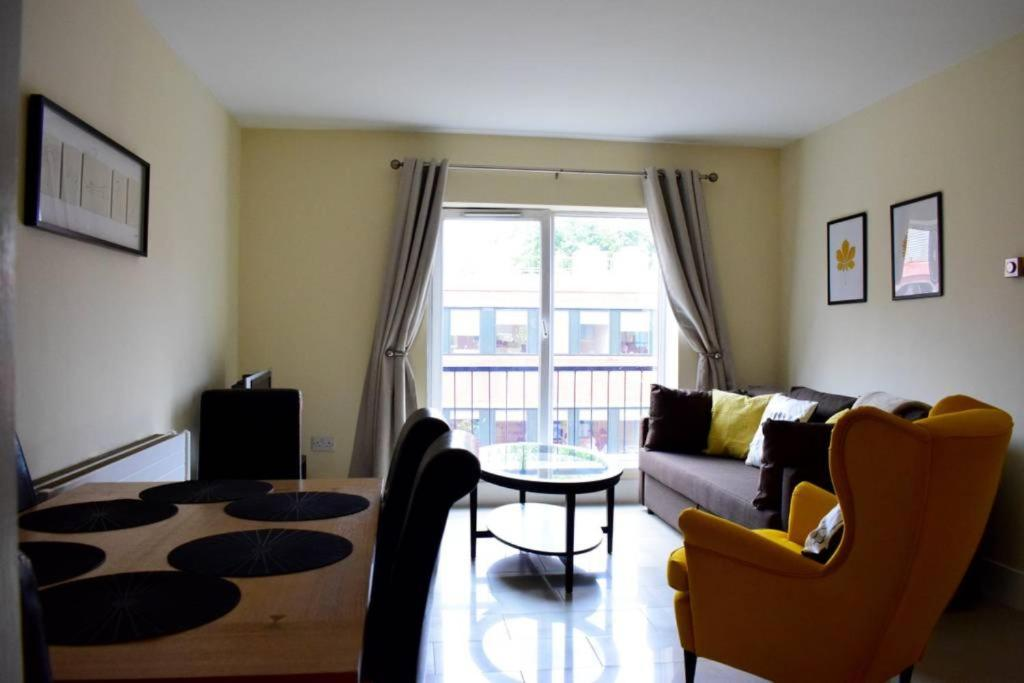 1 Bedroom Apartment Near City Centre And Grand Canal Dublin