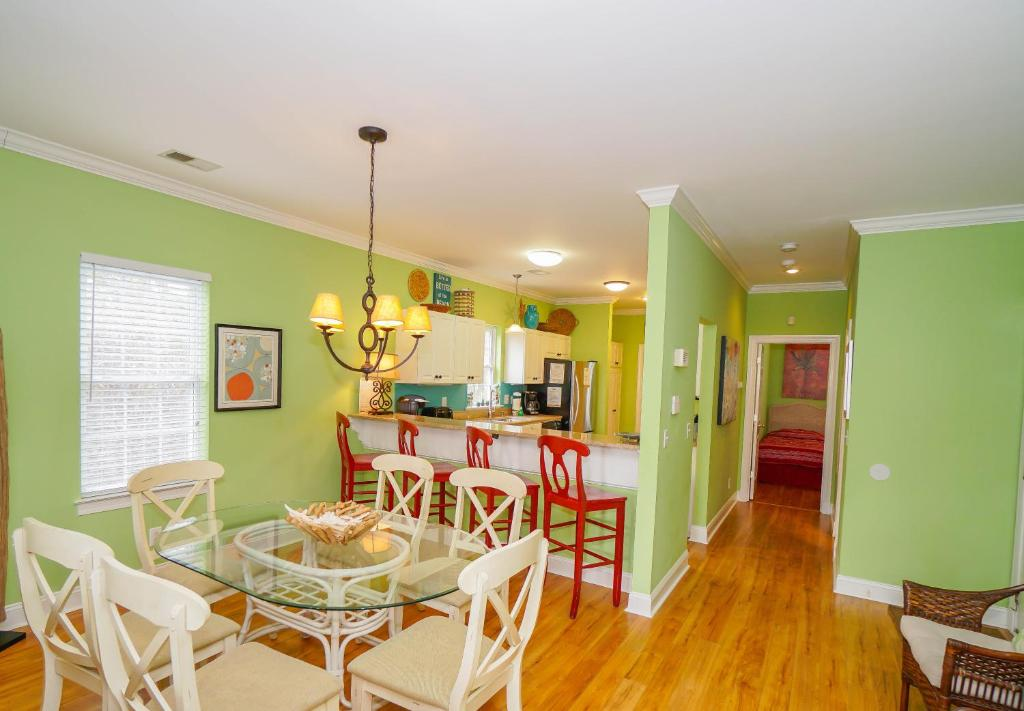 Vacation home turtle time four bedroom home myrtle - 4 bedroom hotels in myrtle beach sc ...