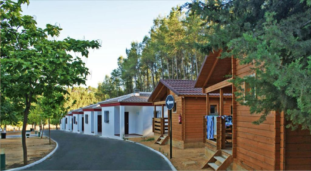 Bungalows Camping Rafting Benameji Reserve now. Gallery image of this property ...