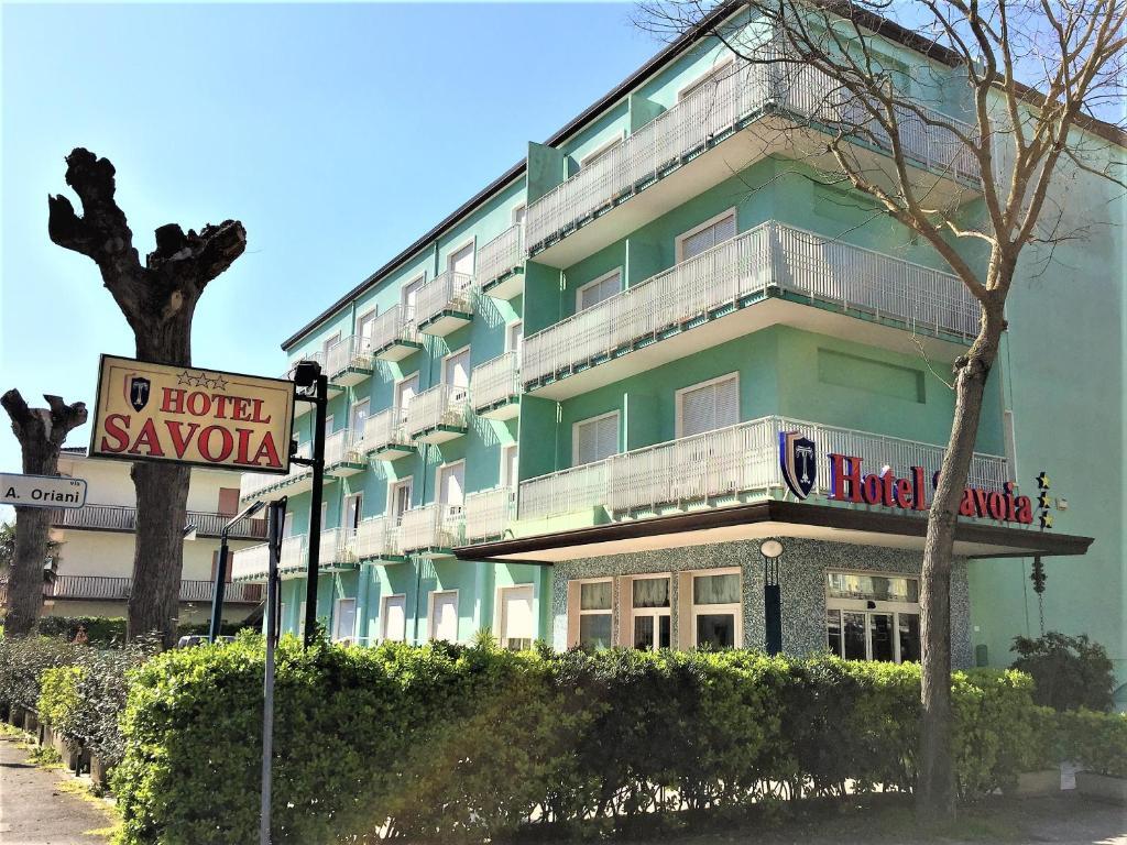 Hotel Savoia, Lido di Jesolo – Prezzi aggiornati per il 2019