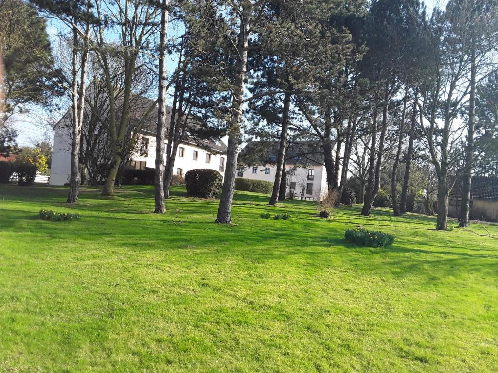 Apartments In Ravenoville Lower Normandy
