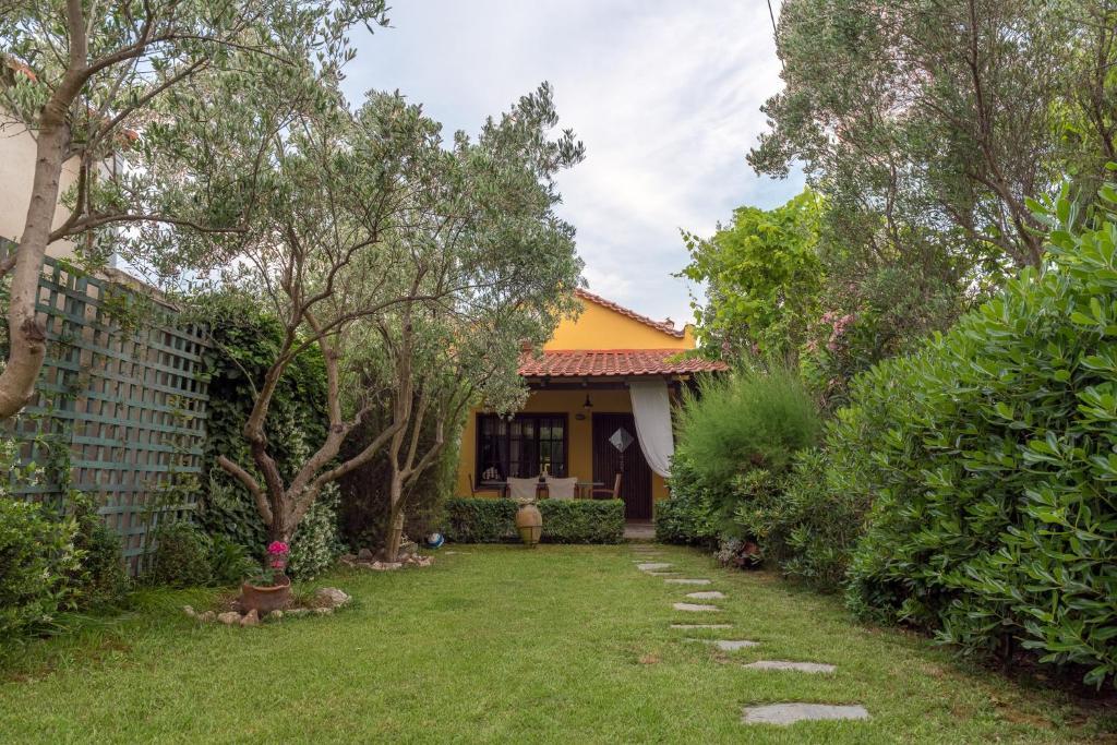Casa vacanze Nikos Home (Grecia Keramotí) - Booking.com