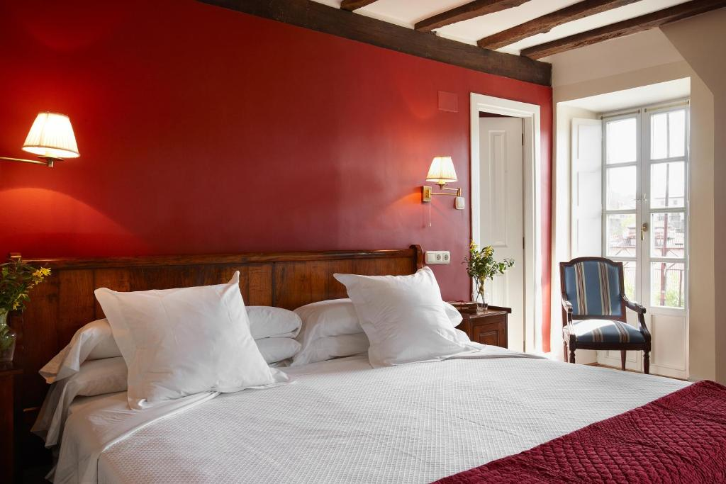 boutique hotels in navarra  200
