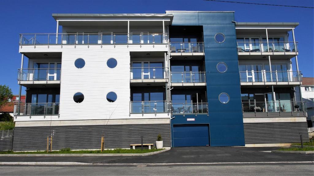 Apartments In Loshamn Rogaland