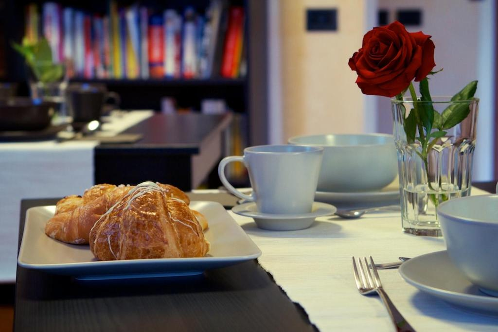 BI - bed&breakfast