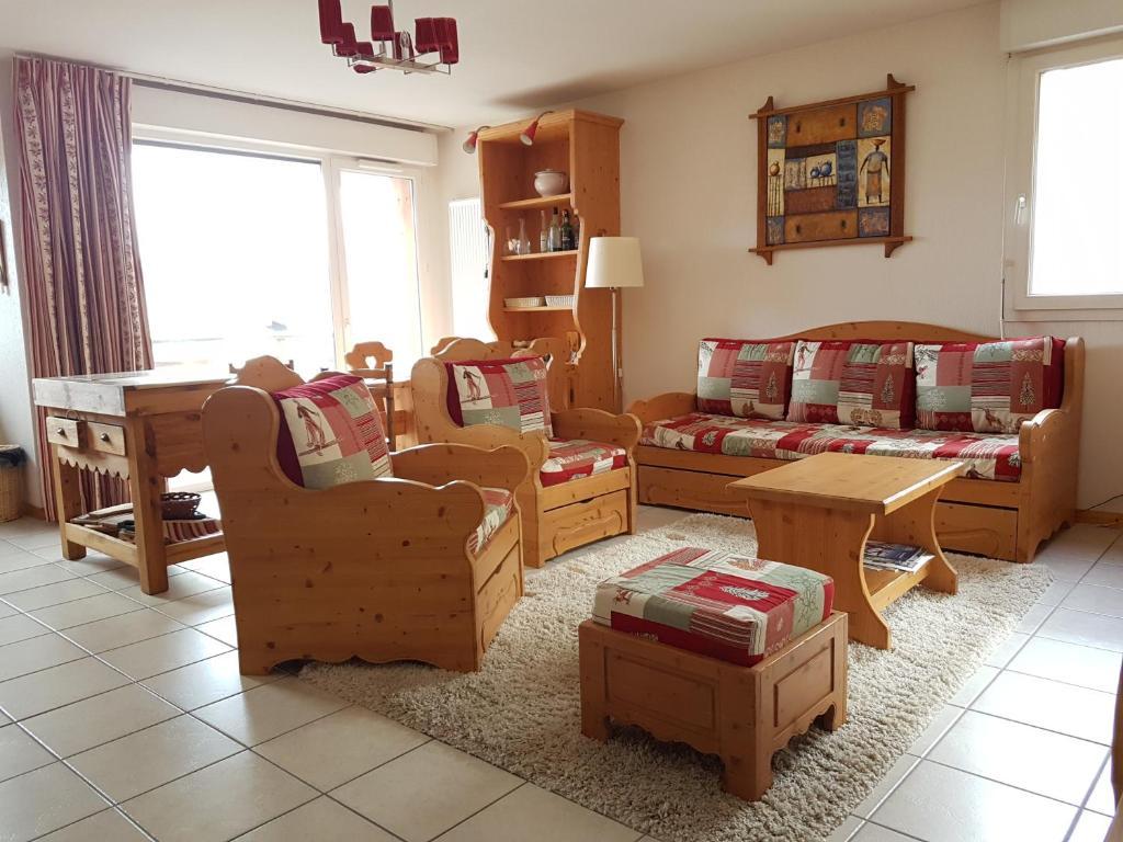Inloopkast Met Moeilijkheidsgraad : Appartement interlude lumineux frankrijk bourg saint maurice