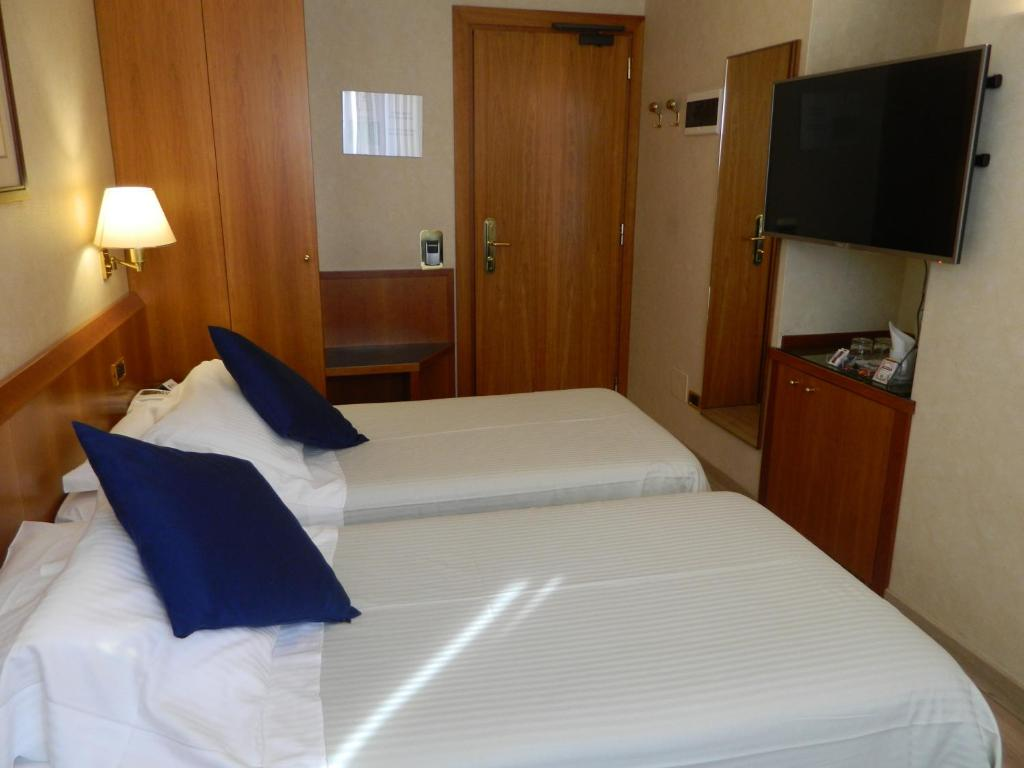 Best Western Premier Hotel Cappello d'Oro