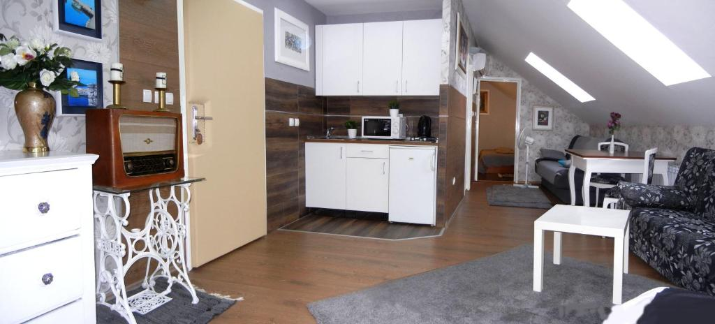 Apartment Atelier