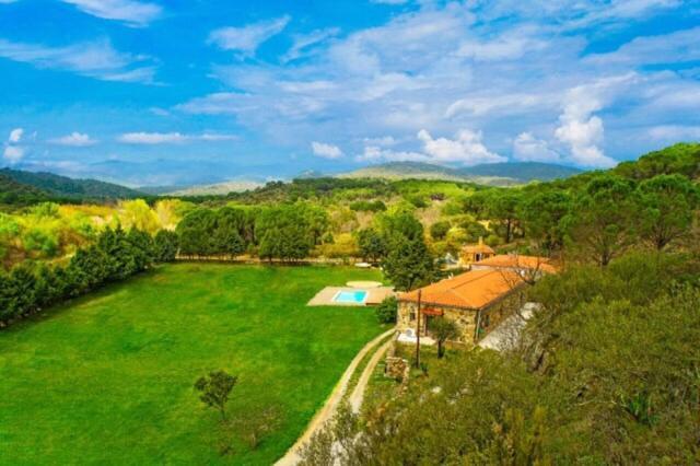 Vakantiehuis Mas Casals (Spanje Rabós) - Booking.com