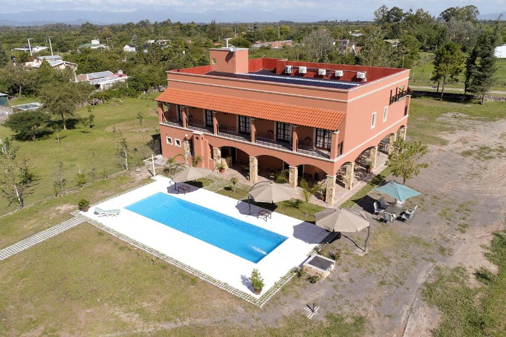 Las Lomitas Casa de Campo, Salta – Updated 2019 Prices