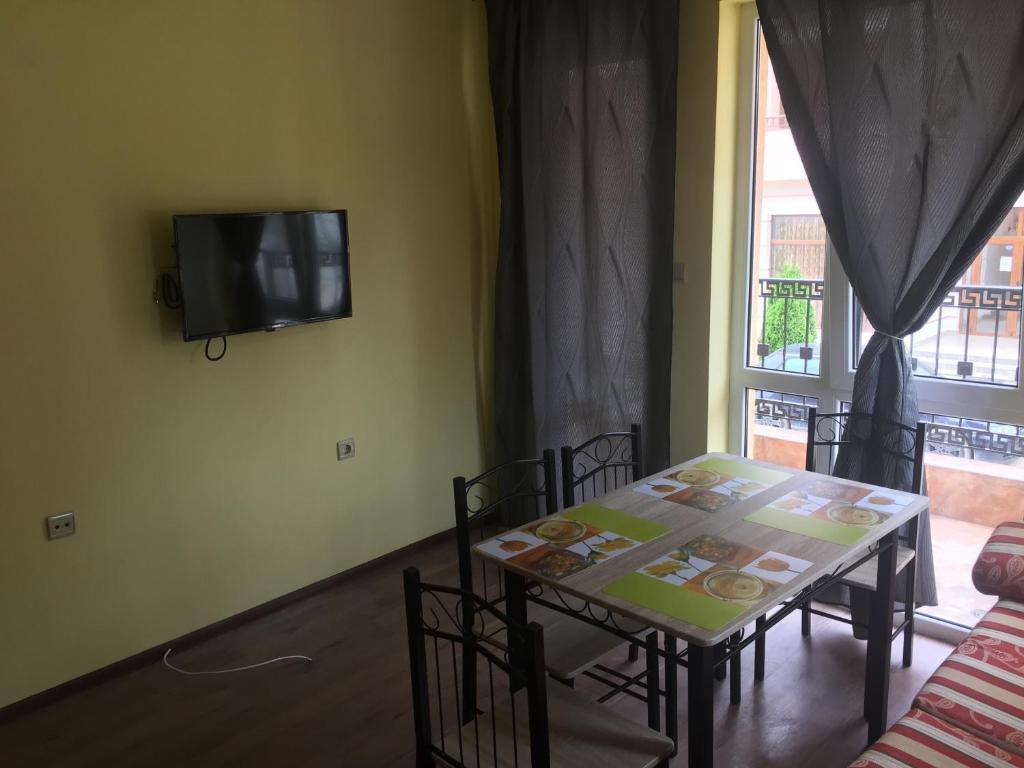 Апартамент Лагуна - Приморско