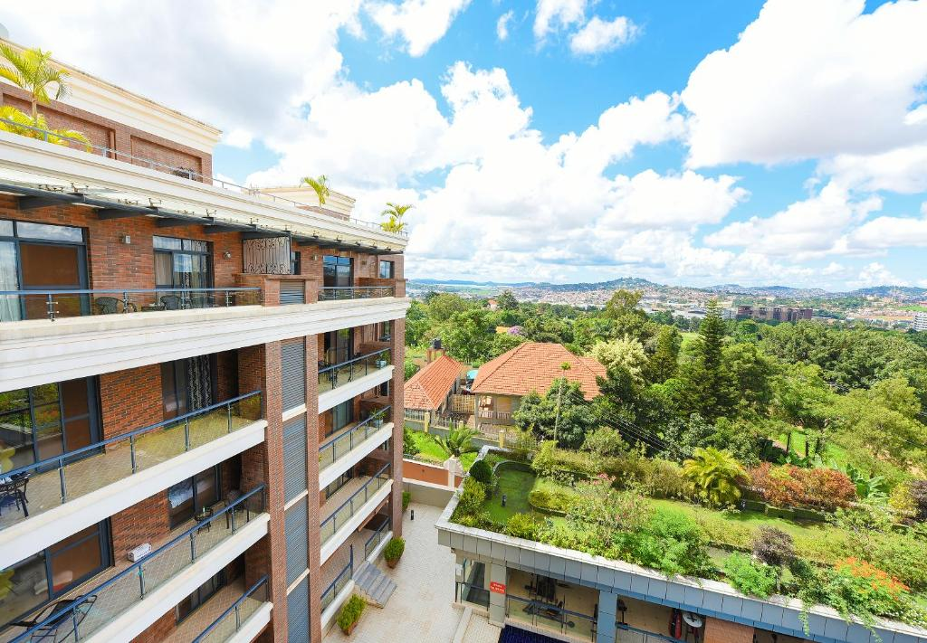 Elizabeth Royal Apartments, Kampala – Updated 2018 Prices