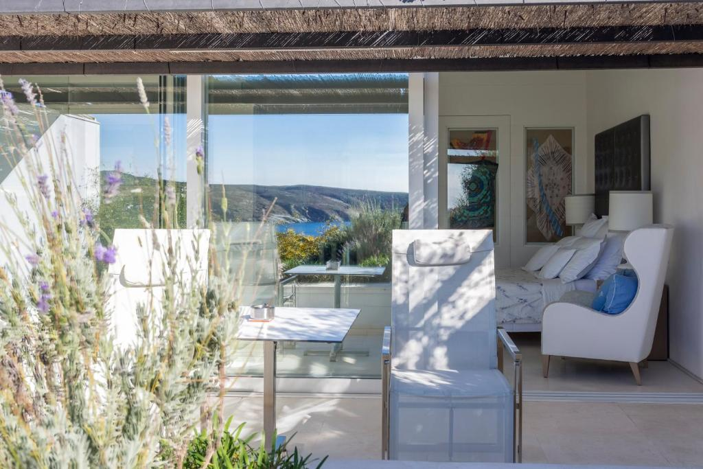 Boutique Hotel Spa Calma Blanca Reserve Now Gallery Image Of This Property