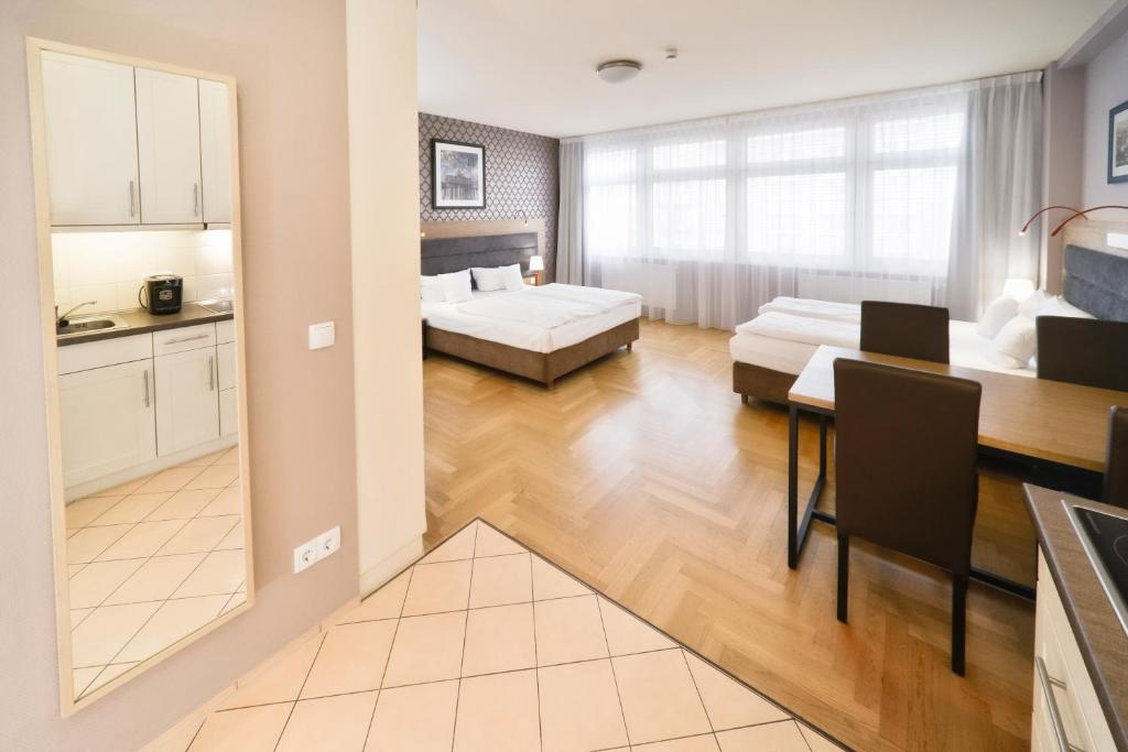 AMC Apartments Ku'damm, Berlin – Updated 2019 Prices