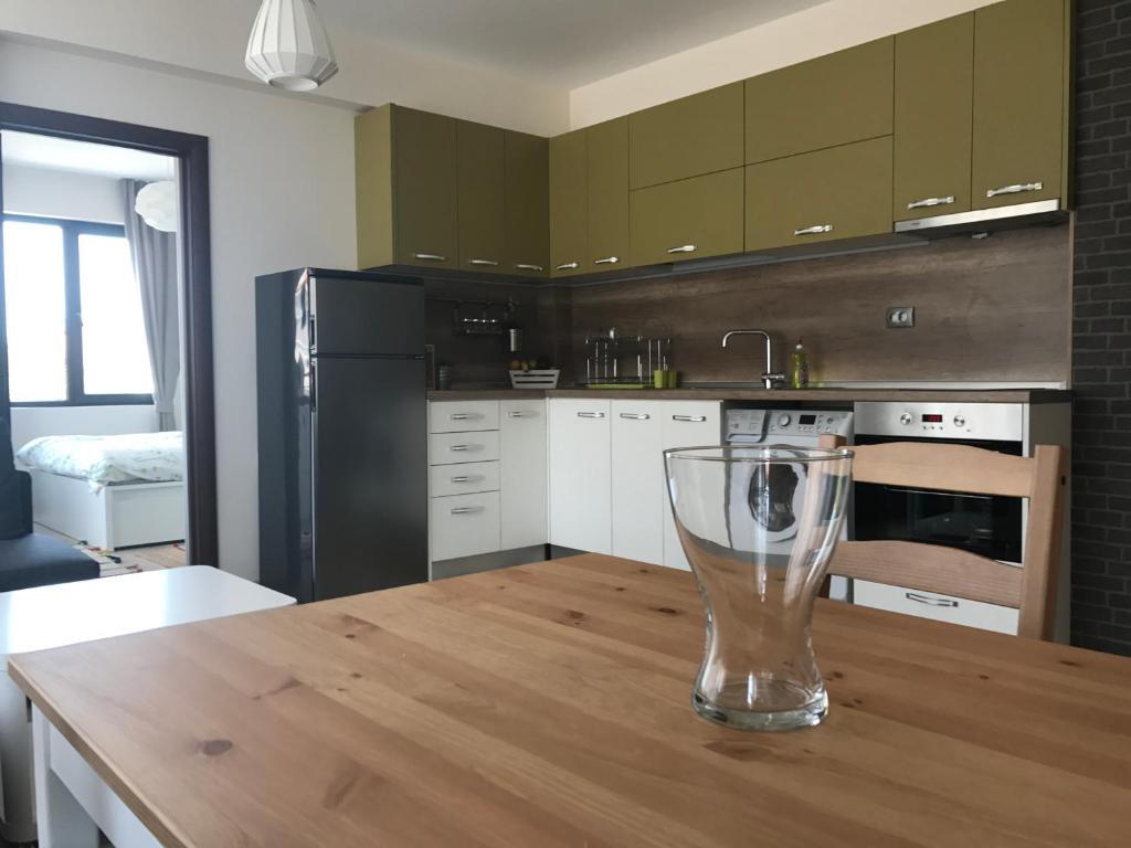 Апартамент New Апартаментs - Бургас