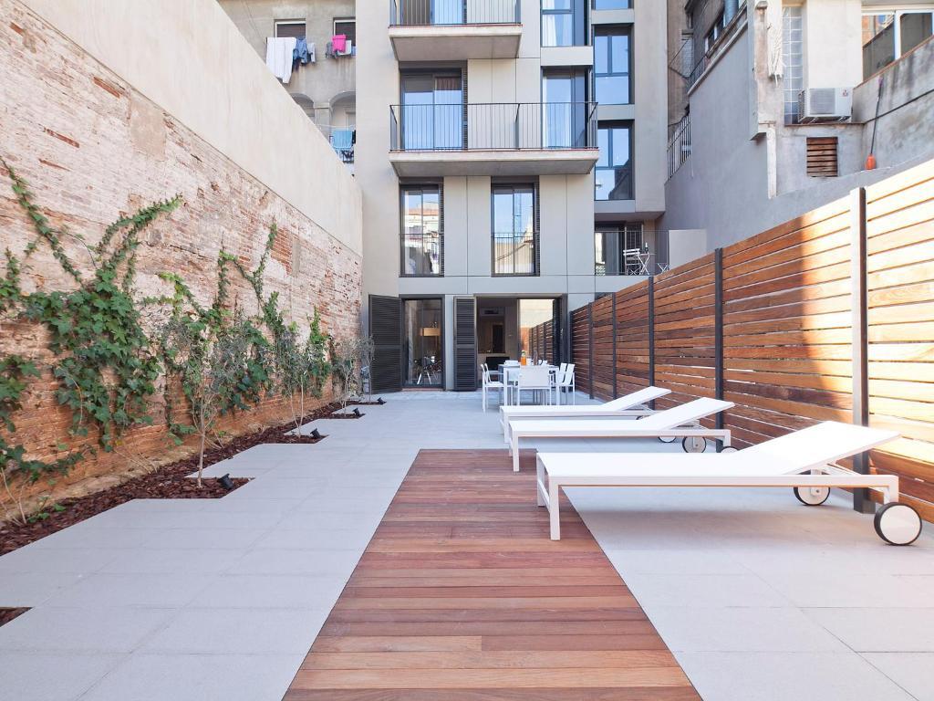 GIR80 Apartments fotografía