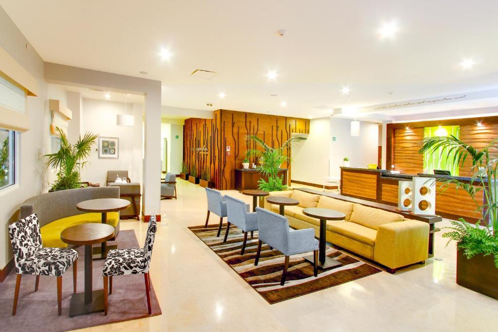 Hilton Garden Inn Queretaro, Querétaro (Mexico) Rooms