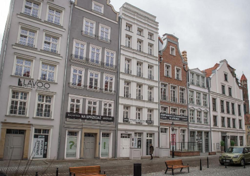 Ducha.Rent Apartments Sw Ducha 31a 7 Gdansk Gdanskas