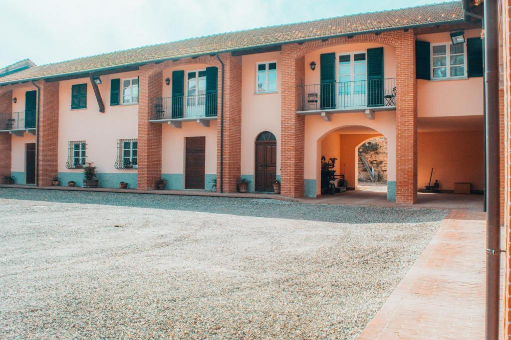 Agriturismo Villa Caffarelli, Monastero Bormida – Prezzi aggiornati ...