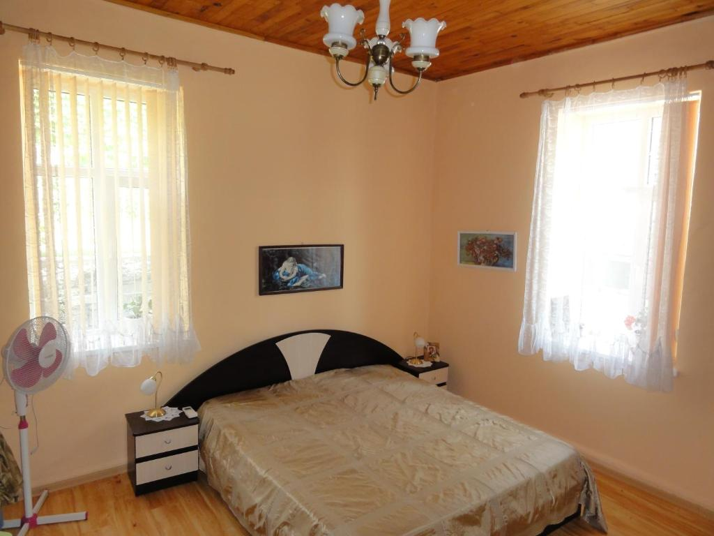 Къща за гости Апартамент Криси - Балчик