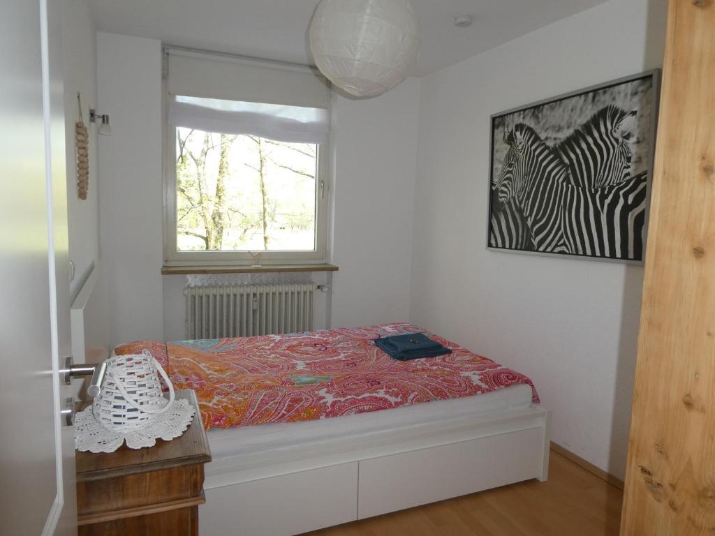 3 Zimmer Apartment Am Park Nuremberg Germany Booking Com