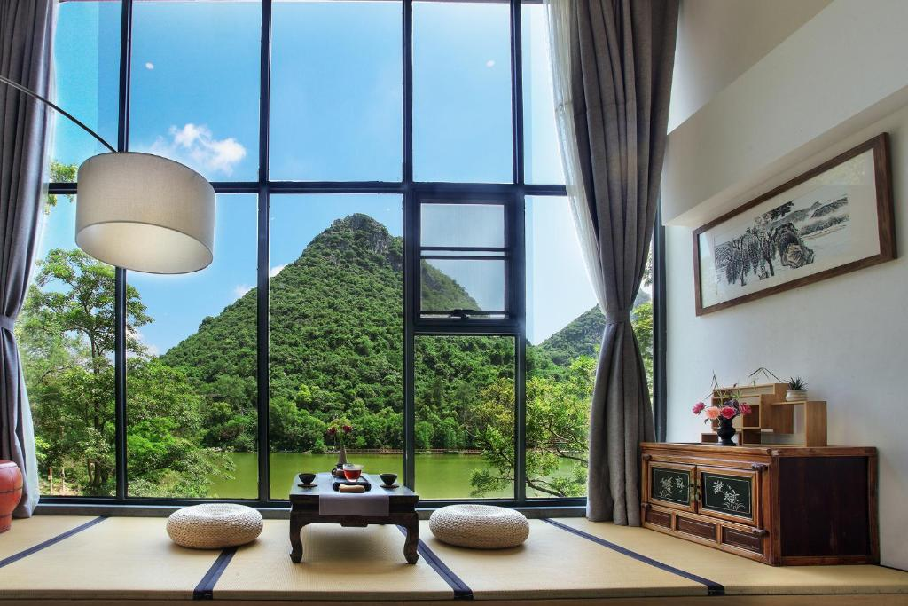 heshe hotel guilin china booking com rh booking com