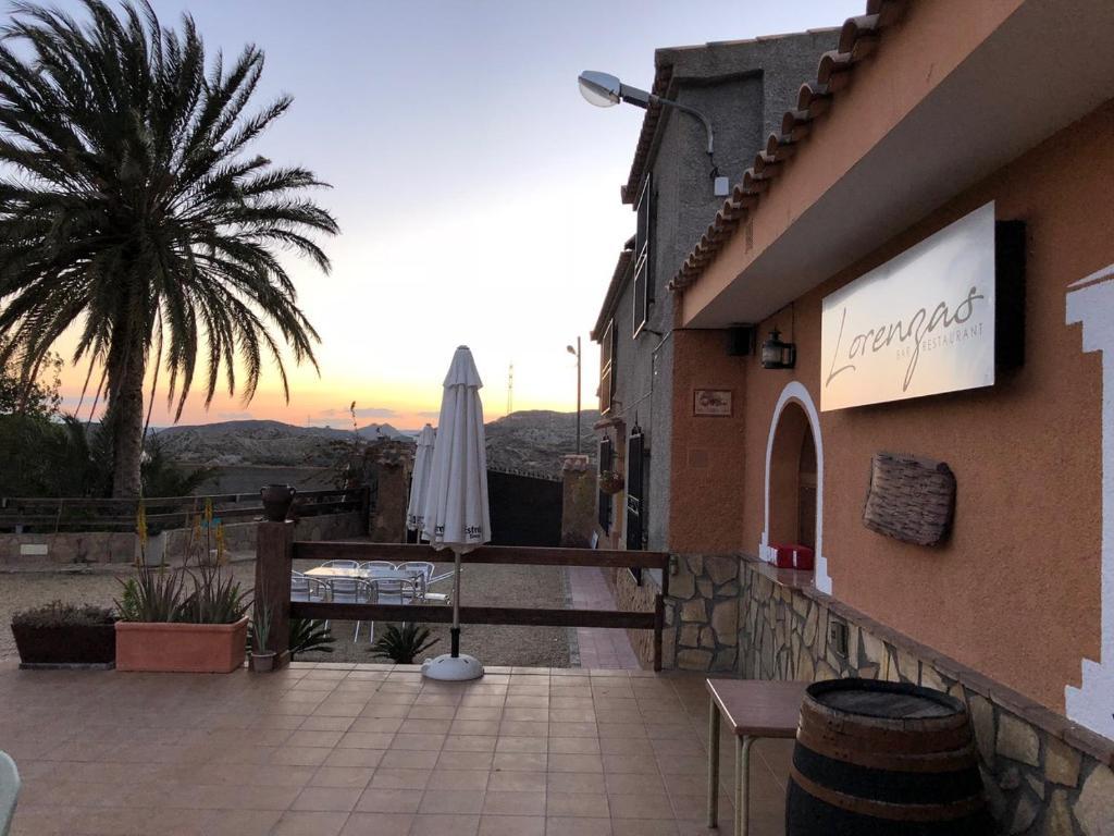 Apartments In Los Camachos Andalucía