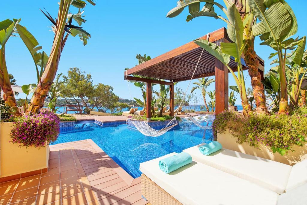 Iberostar Suites Hotel Jardin Del Sol Adults Only Santa Ponsa