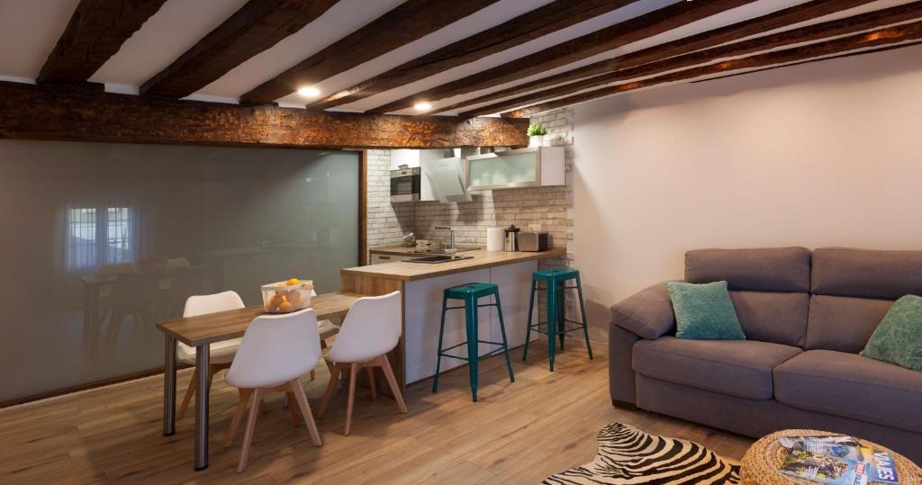 Apartments In Buniel Castile And Leon