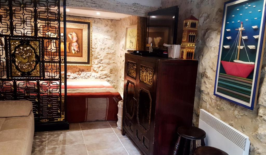 Appartamento romantic nest francia saint paul de vence booking