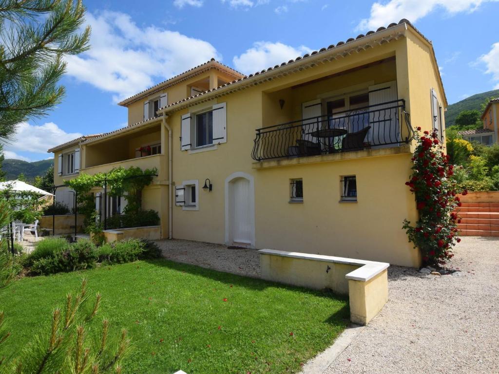 Apartments In Reilhanette Rhône-alps