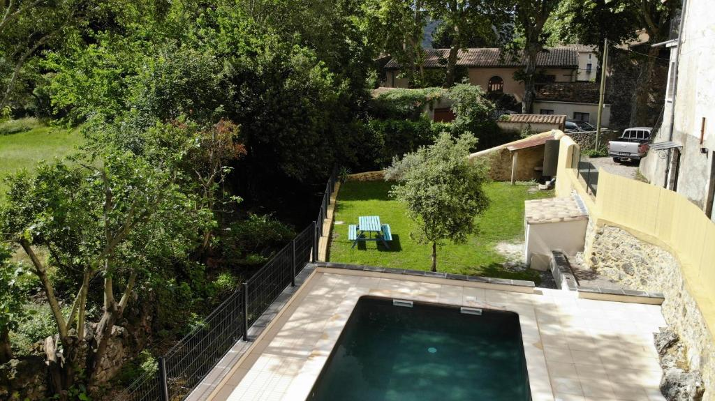 Apartments In Rogues Languedoc-roussillon