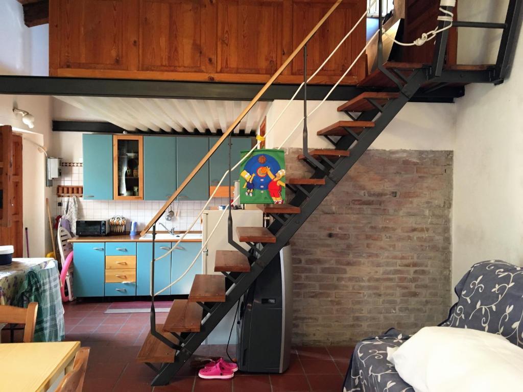 Vacation Home La Terrazza, Roseto Capo Spulico, Italy - Booking.com
