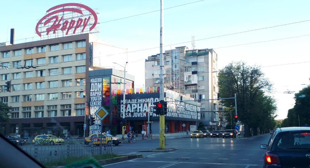 Апартамент Sea Garden apartment Varna - Варна