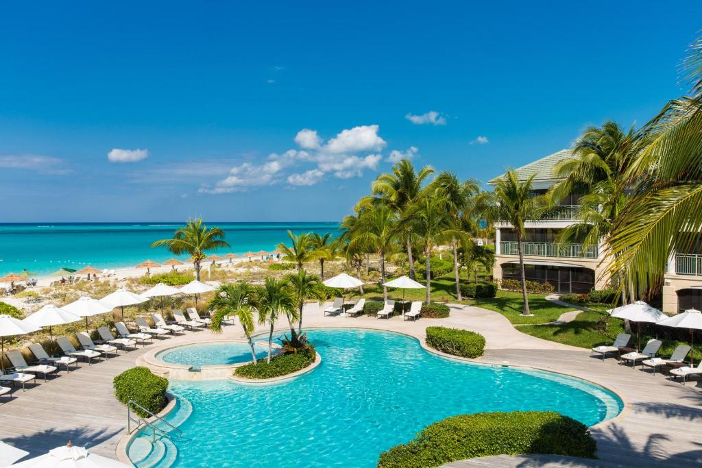 Turks And Caicos Resorts >> Resort The Sands At Grace Bay Turks Caicos Islands Booking Com