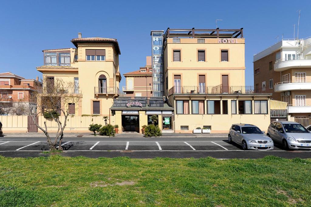 Hotel bellavista lido di ostia italy for Di tommaso arredamenti ostia