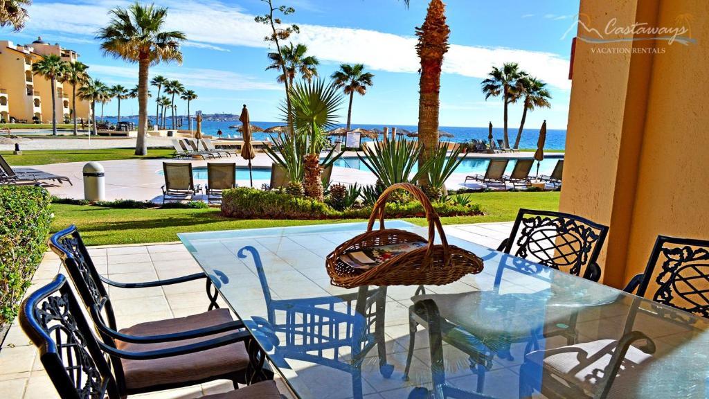 Condo Hotel Princesa Rocky Point Puerto Penasco Mexico Booking Com