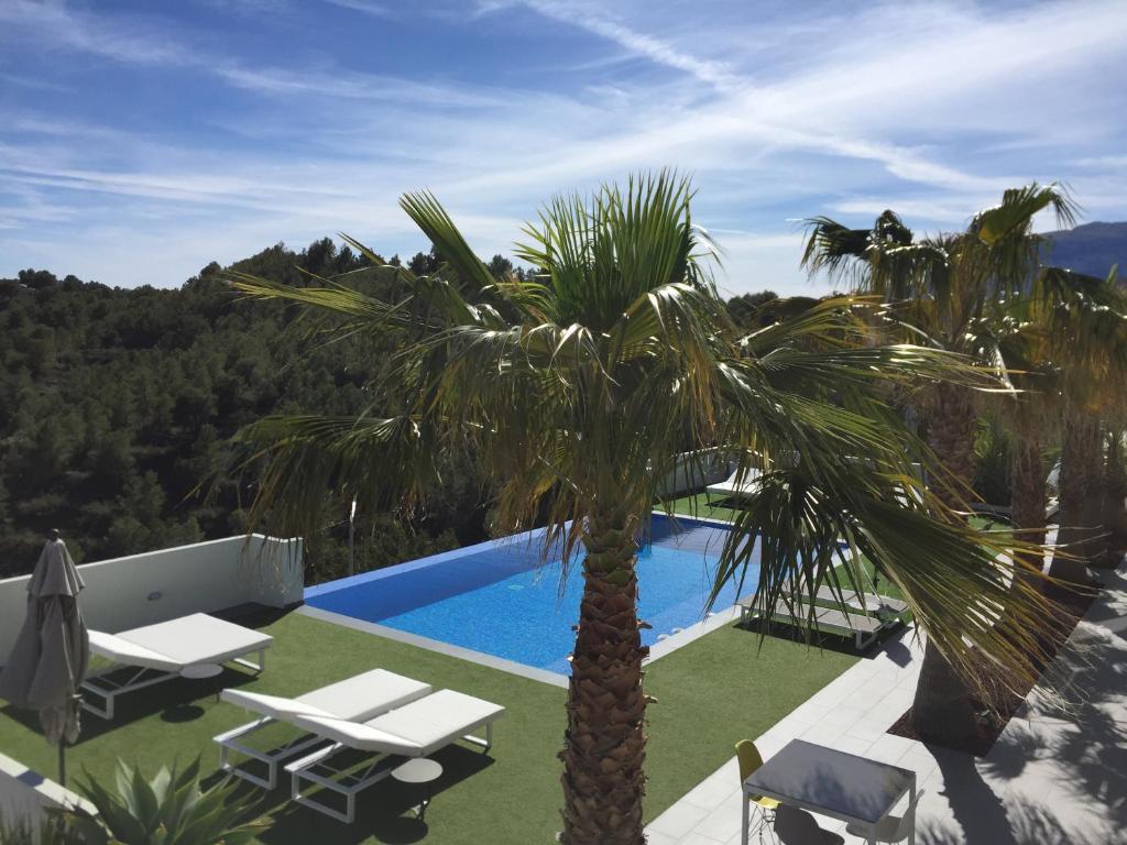 B&B Casa Leon, Bolulla – Prezzi aggiornati per il 2019