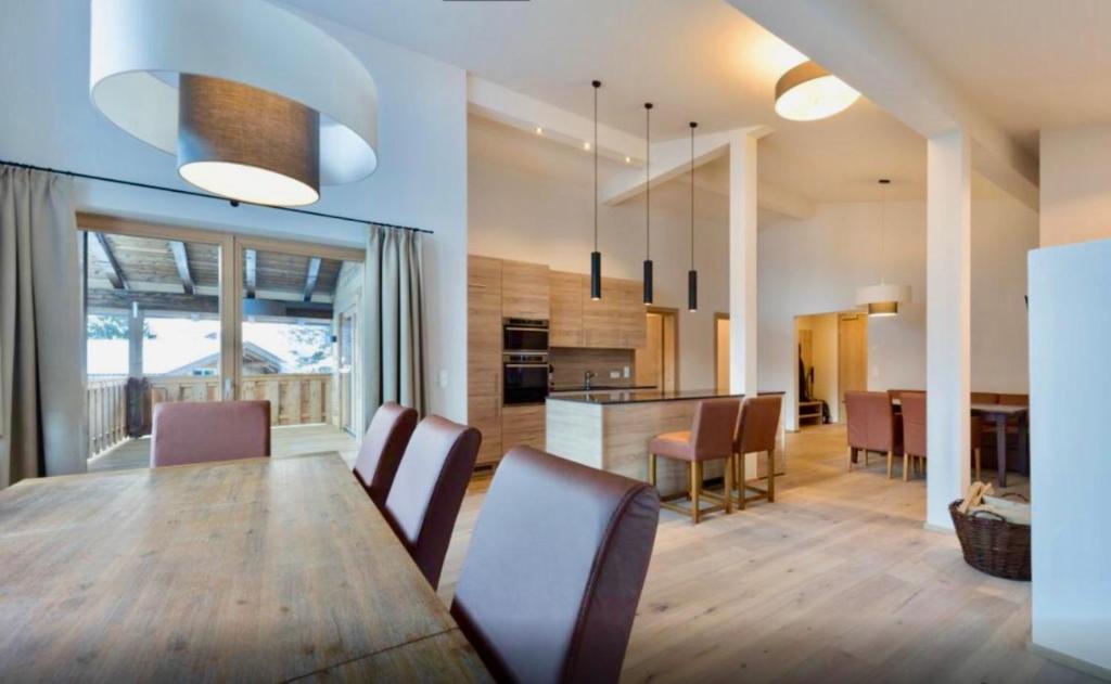 Inloopkast Met Moeilijkheidsgraad : Appartement kitzbuheler alpen penthouse hollersbach oostenrijk