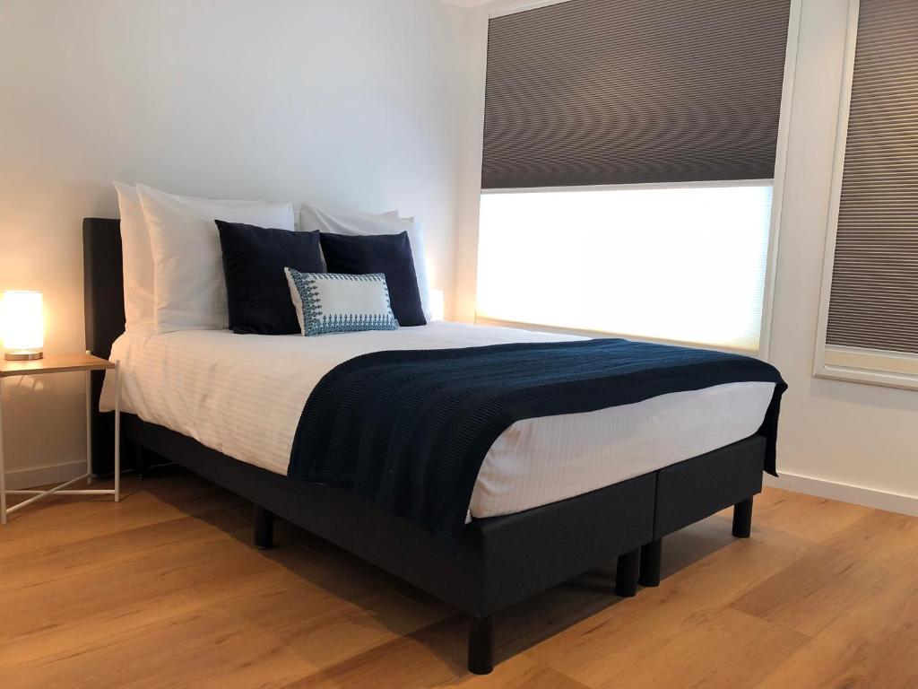 Llit o llits en una habitació de PH93 Amsterdam Central