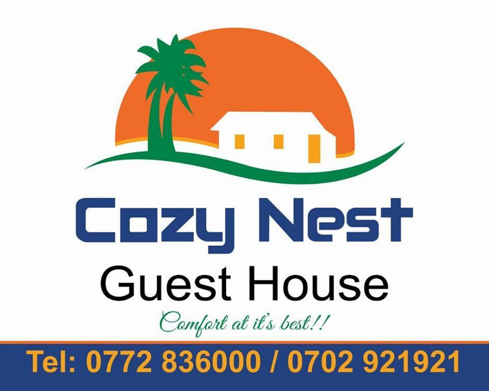 cde4e3f0a50 Cozy Nest Kampala (Uganda Bwaise) - Booking.com