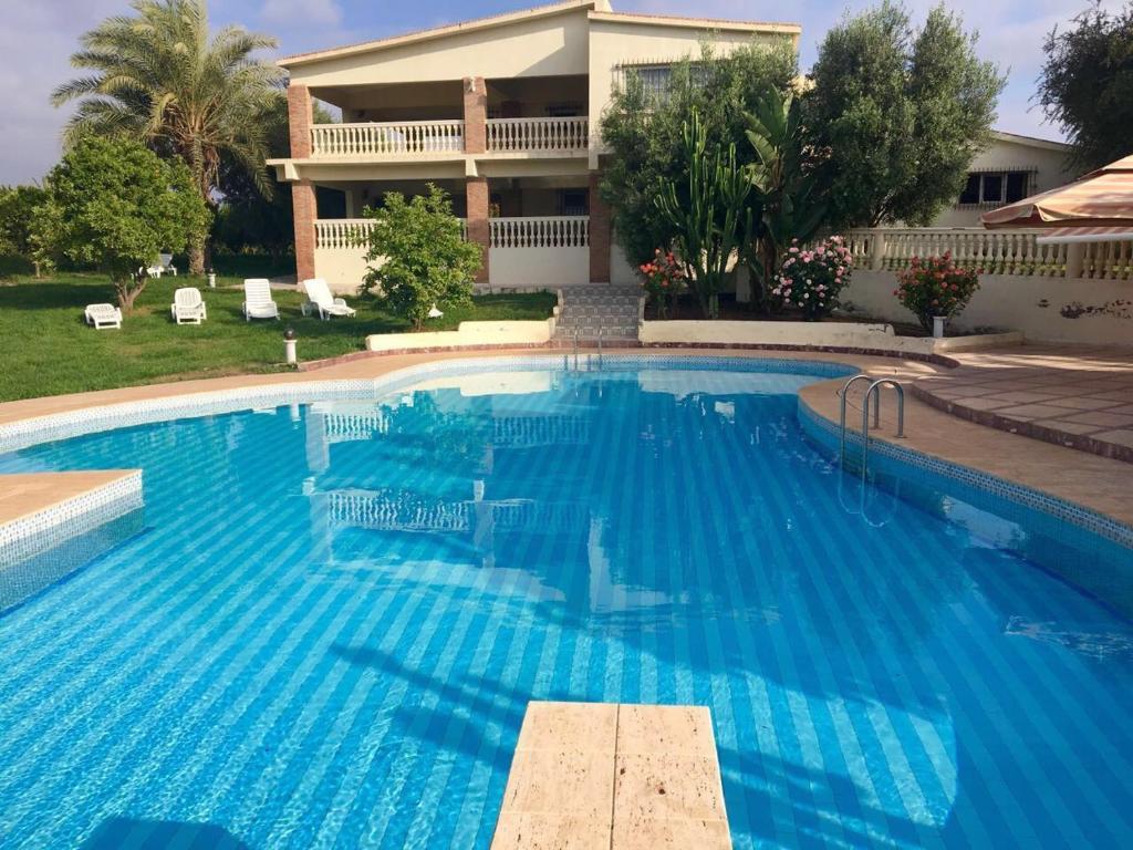 Location maison avec piscine agadir pas cher ventana blog - Location maison avec piscine marrakech ...