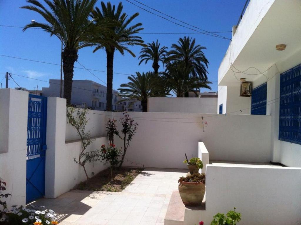 Ferienhaus L\'espadon de Mahdia - Maison avec petit jardin (Tunesien ...