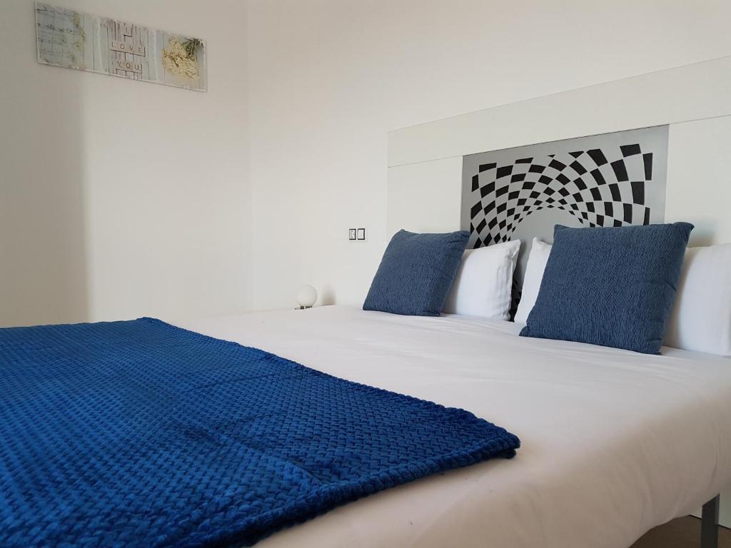 Apartments In Las Salinas Fuerteventura