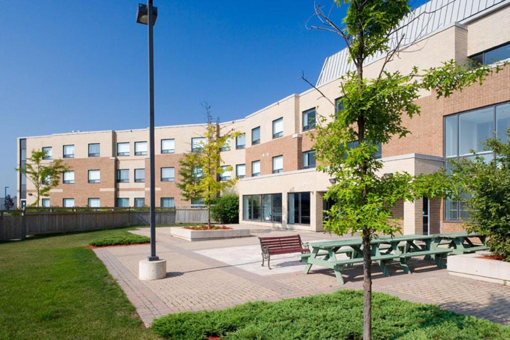 Centre College Reserve Rooms